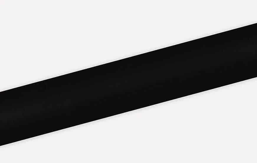 Goldstar 25 mm aluminium blinds - Ebony