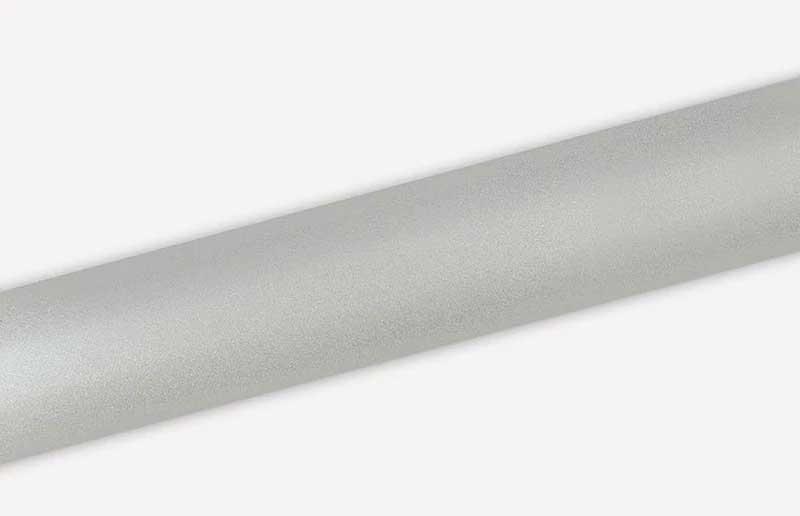 Silverstar 25 mm aluminium blinds - Geyser