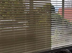 Venetian blinds Auckland