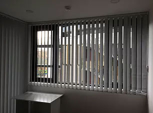 Vertical blinds Auckland
