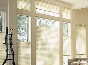 Cellular blinds Auckland