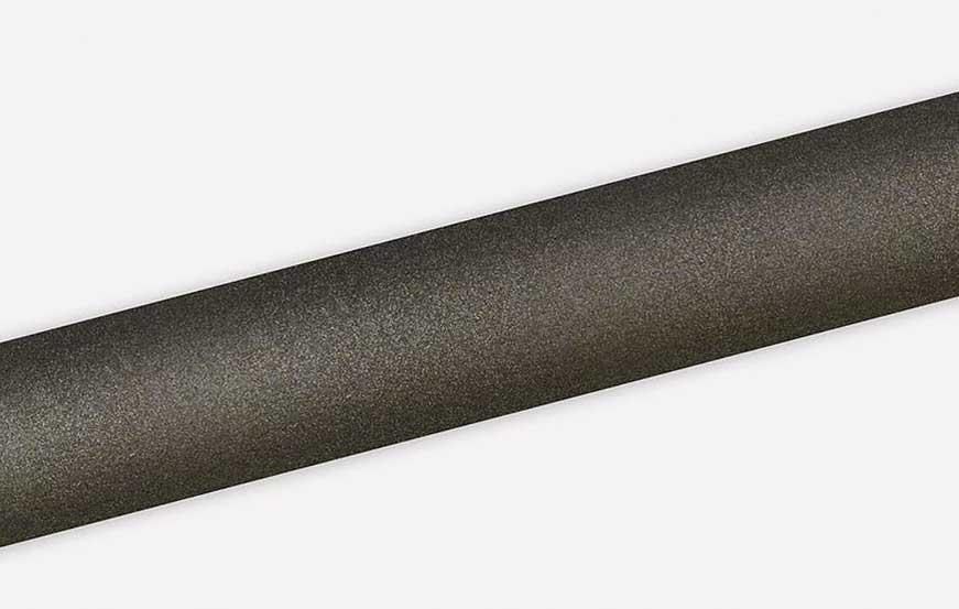 Goldstar 25 mm aluminium blinds - Onyx