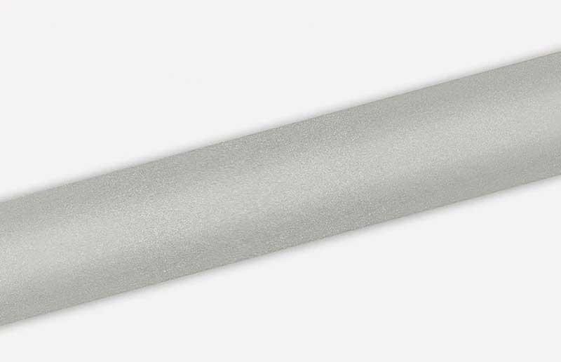Silverstar 25 mm aluminium blinds - Platinum