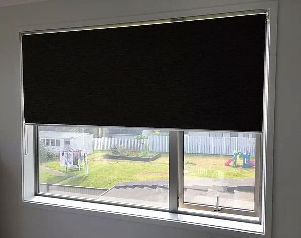 Thermal Roller Blinds – Made To Measure Shades
