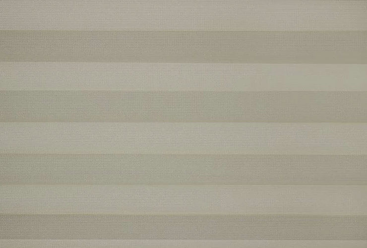 20 mm Sheer fabric - Almond Mist