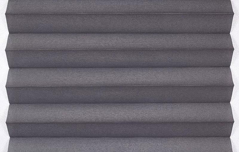 Semi-transparent - Dark Grey