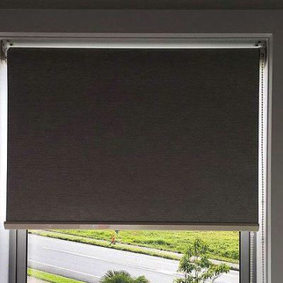 Thermal roller blinds in Oteha