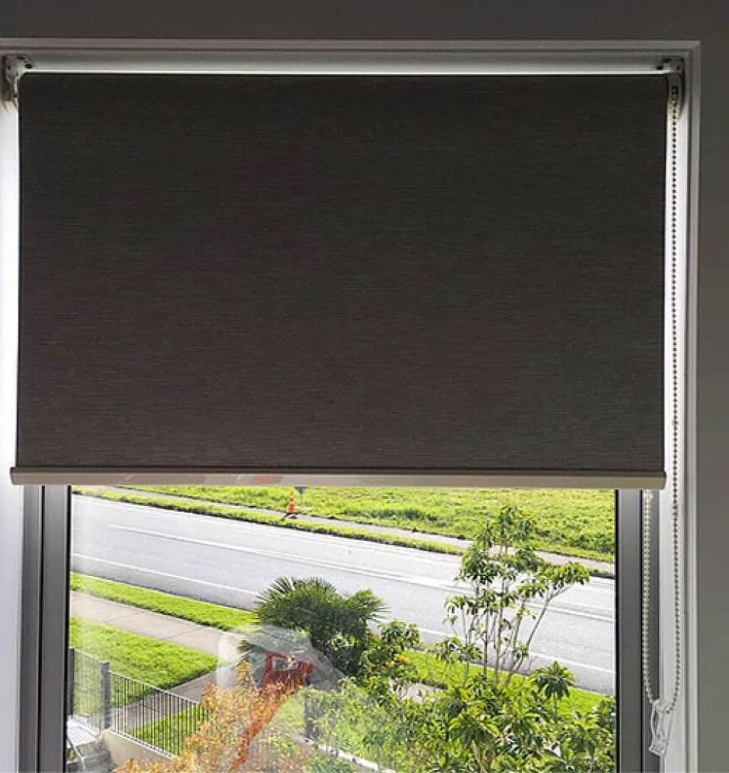 Thermal roller blinds in Oteha