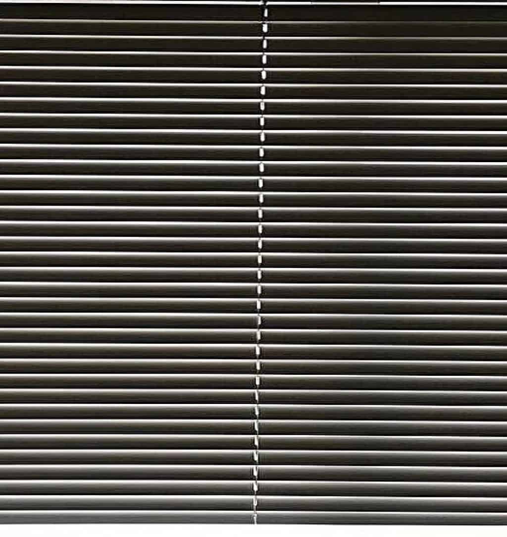 Venetian blinds in Pakuranga