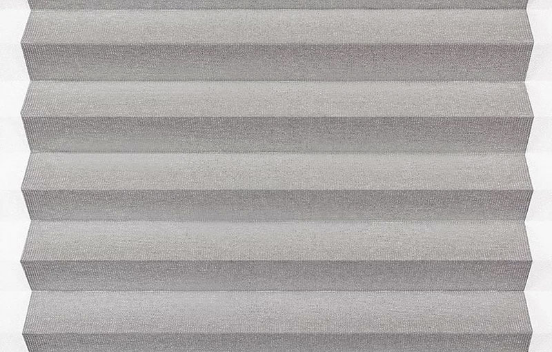 878 blockout fabric - Silver