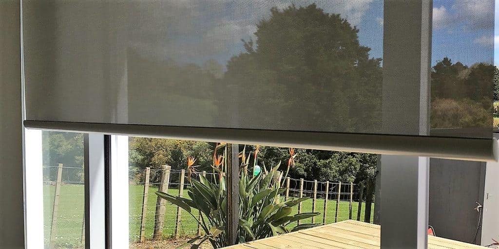 Roller Blinds Blockout Thermal Sunscreen Dual Sunguard