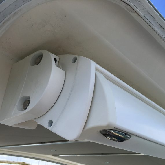 Integral Cassette awning in Westhaven