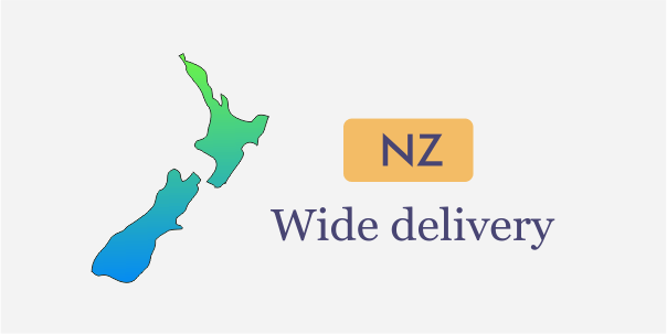 NZ wide delivery