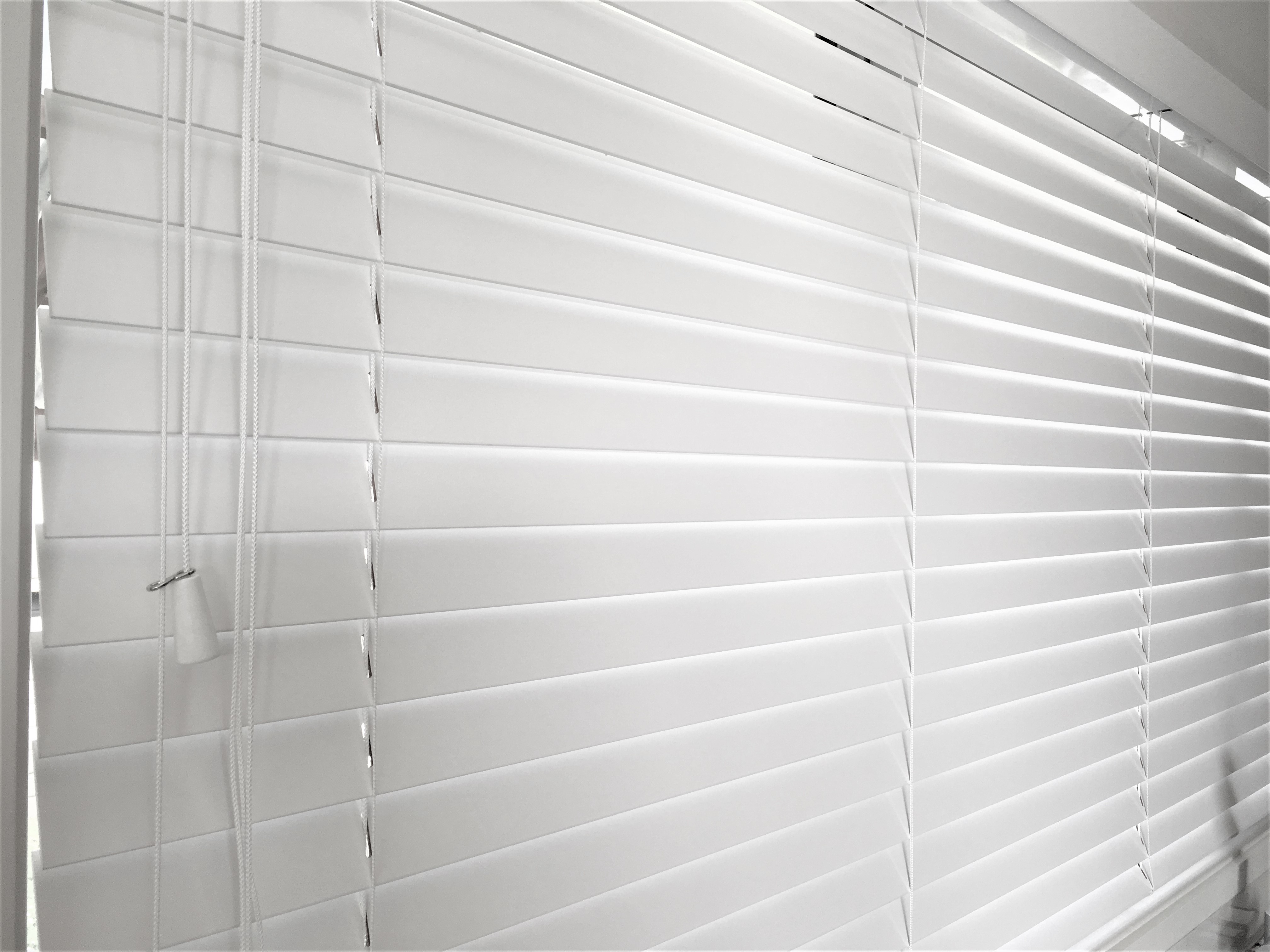 Timber venetian blinds Auckland
