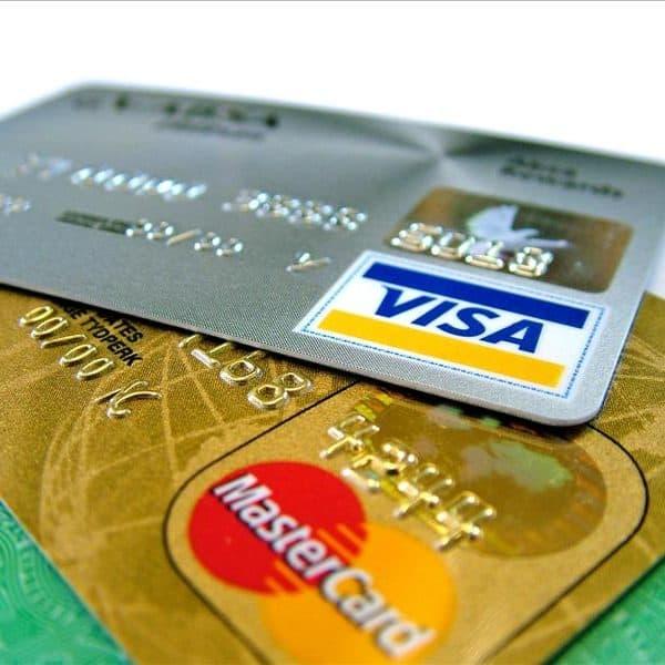 Credit cards NZ