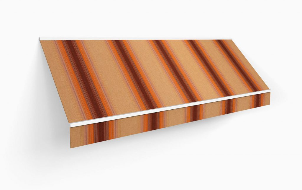 Fabrics for Retractable awnings