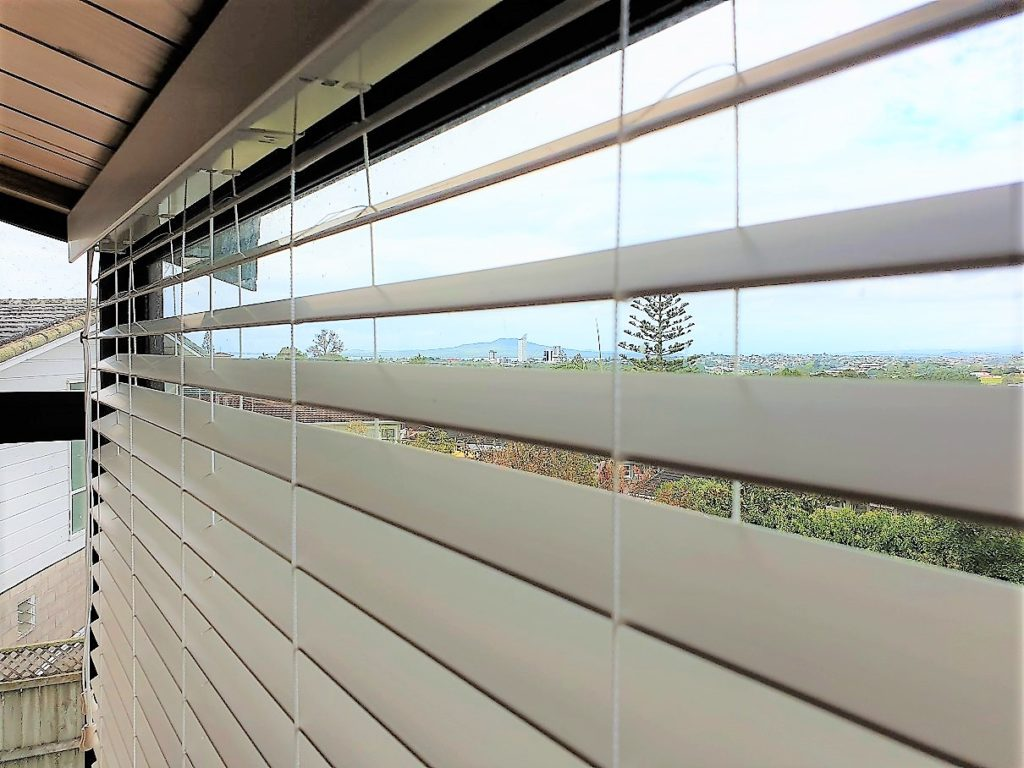 PVC venetian blinds Northcote