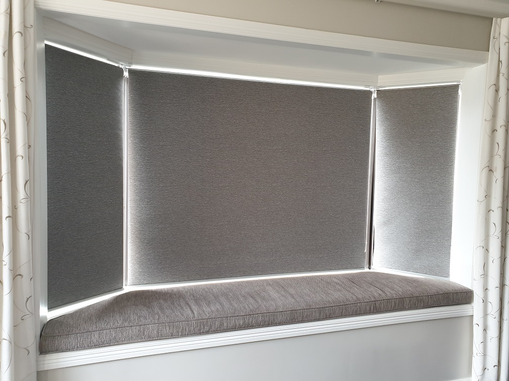 Thermal Roller blinds Mangere Bridge