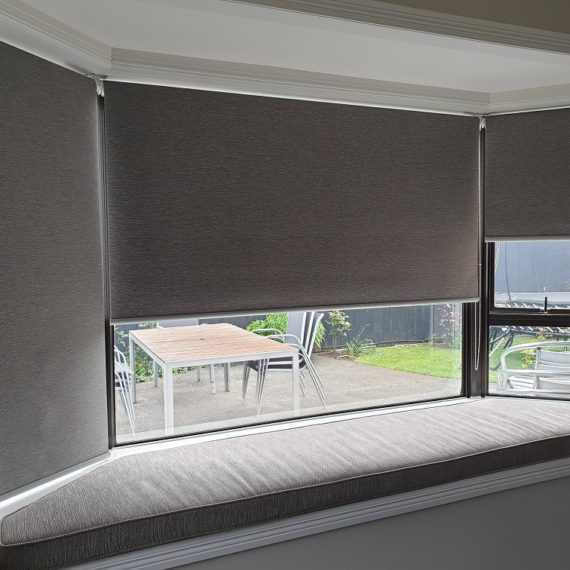 Thermal roller blinds in Mangere Bridge