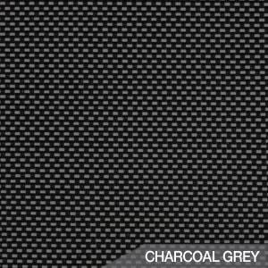 Duo Screen 5% Charcoal Grey