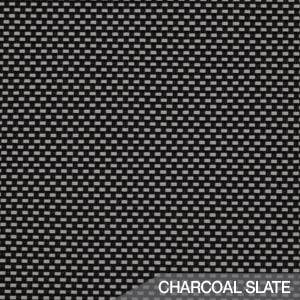 Duo Screen 5% Charcoal Slate