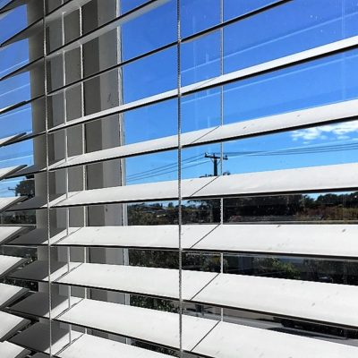 PVC venetian blinds in Ellerslie