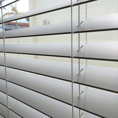 PVC venetian blinds Auckland