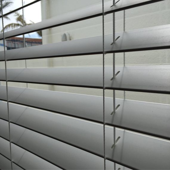 Timber Venetian Blinds Orewa