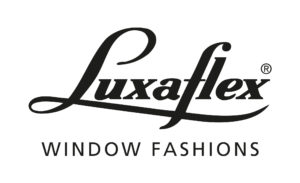 Luxaflex Window Fashions Logo