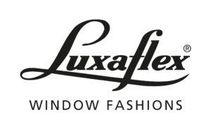 Luxaflex Window Fashions Logo