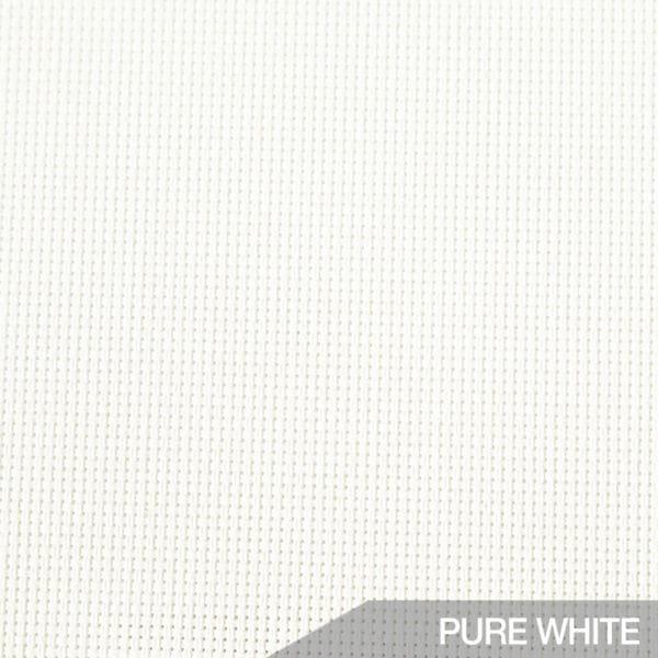 N Vision 5% Pure White