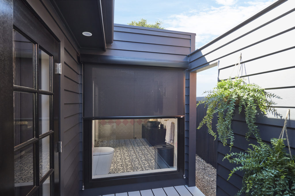 Luxaflex® Evo Cable External Awnings