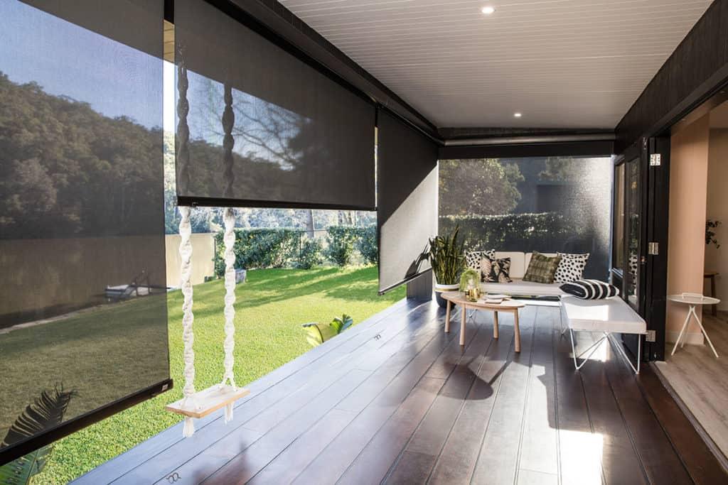 NZWS Luxaflex® Evo Drop Awning