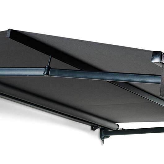 Te Ra Beam Retractable Awning