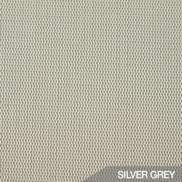 S View 3% Silver Grey