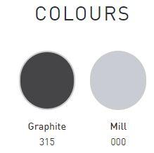 Frame system colours