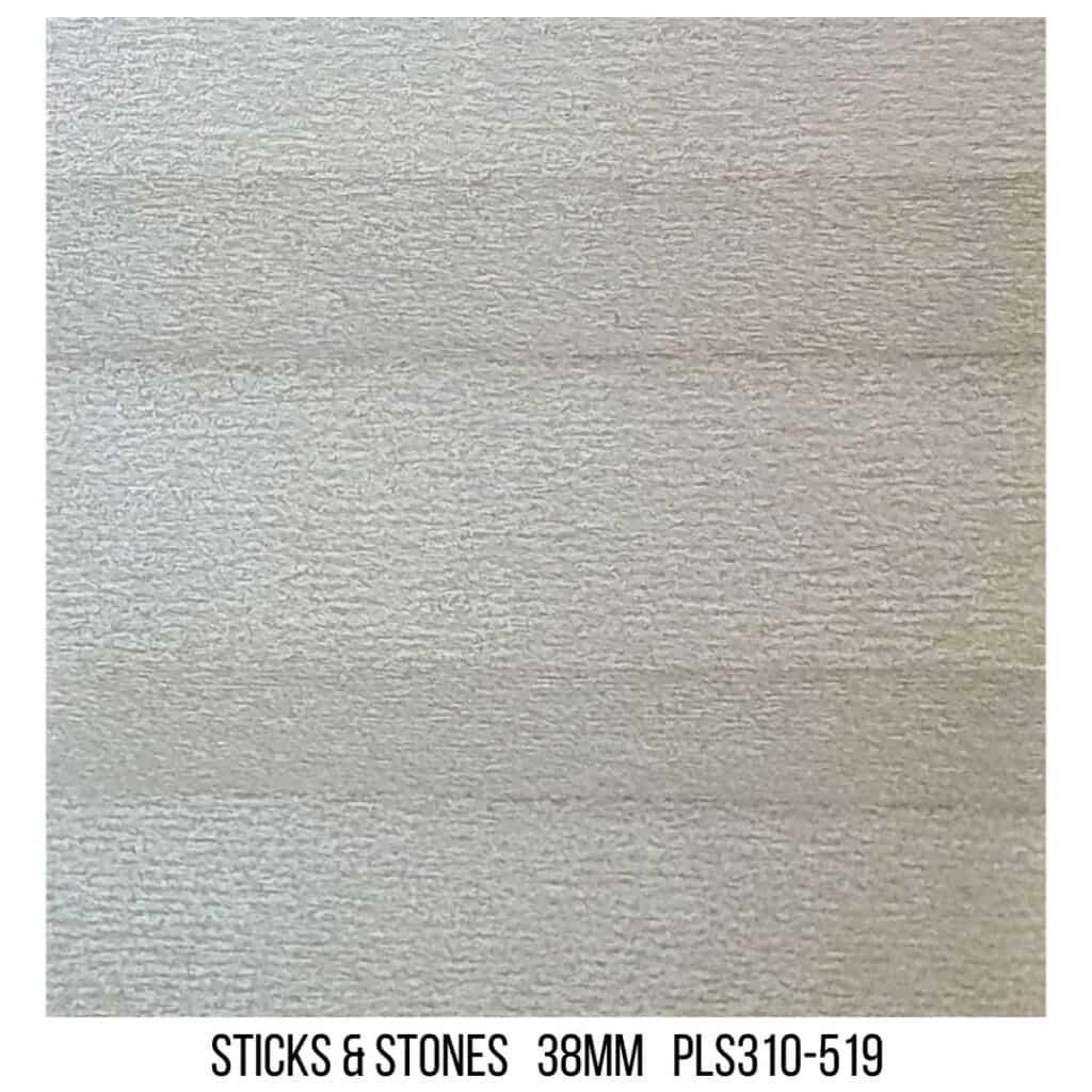 Sticks & Bones 38 Plain LF - Single Cell