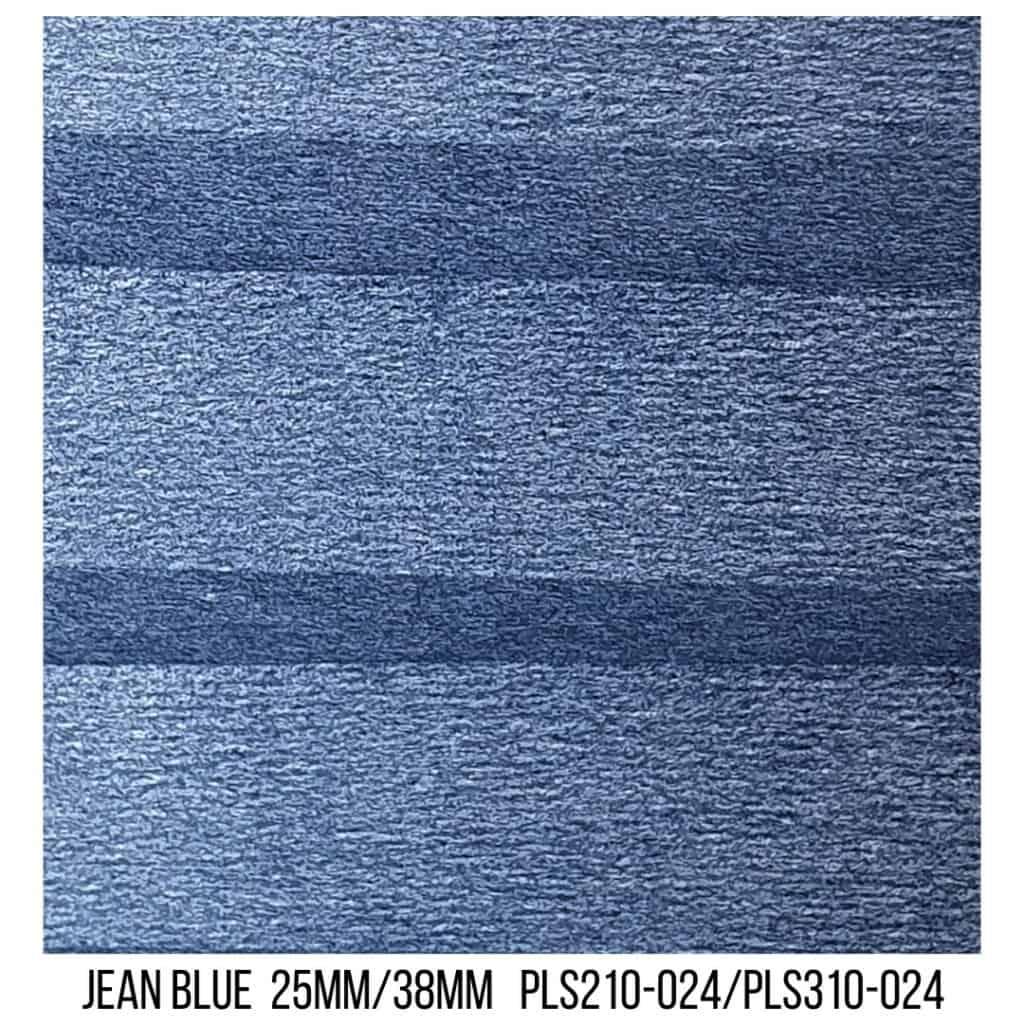 Jean Blue 25/38 Plain LF - Single Cell