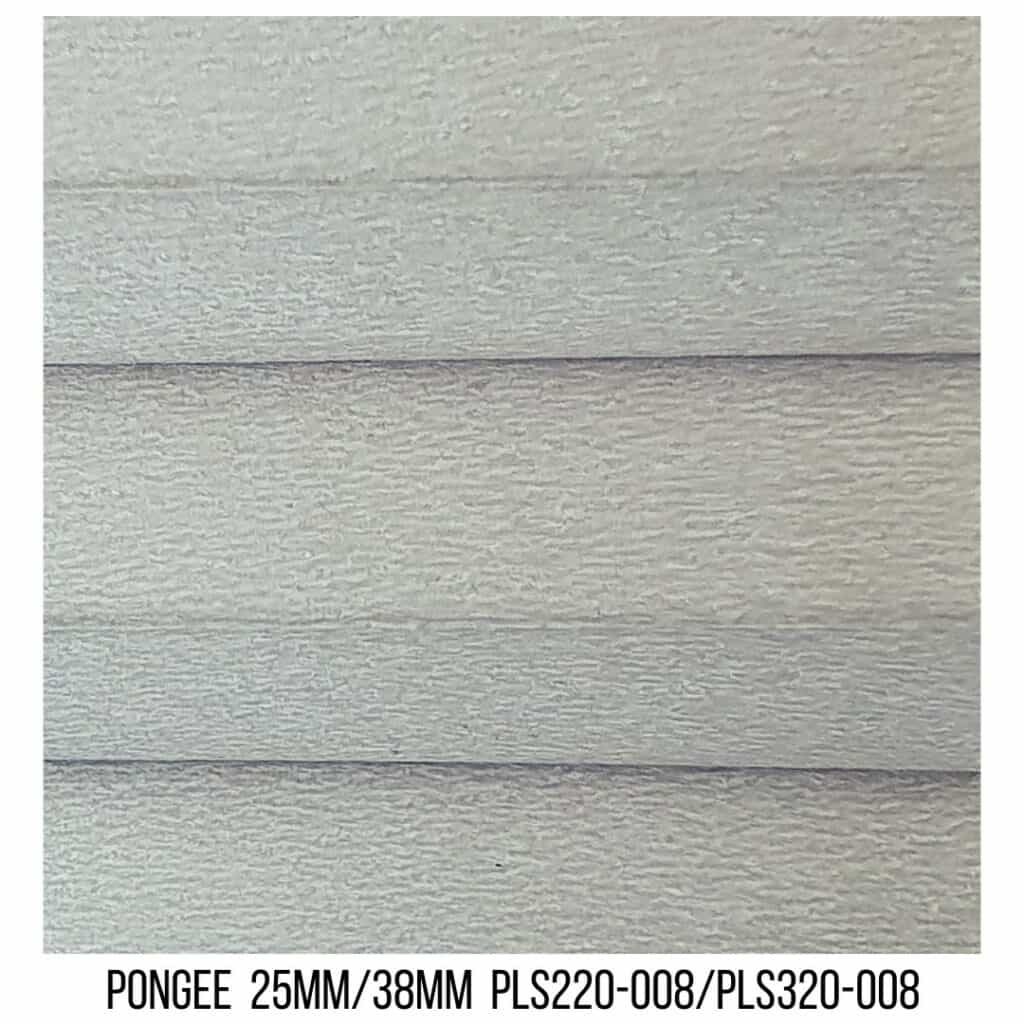 Pongee 25/38 Blockout - Single Cell