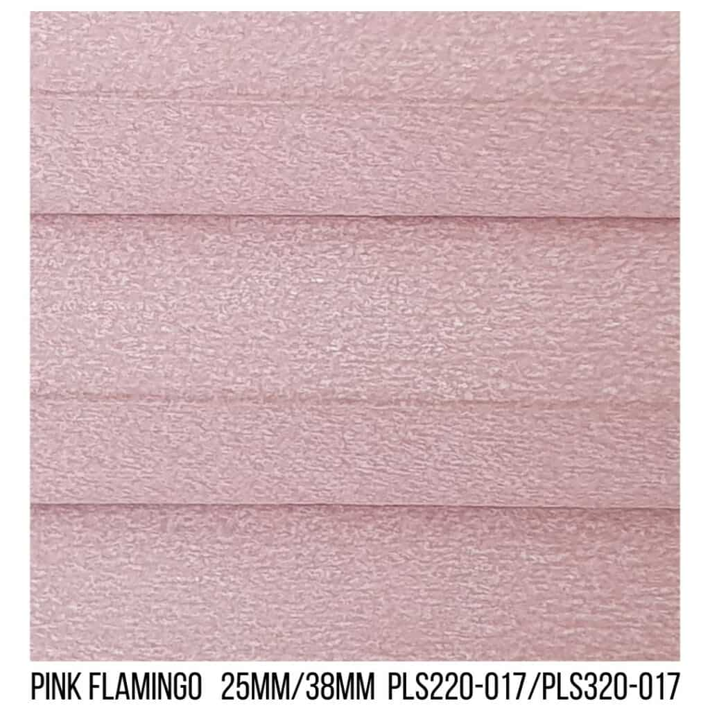 Pink Flamingo 25/38 Blockout - Single Cell