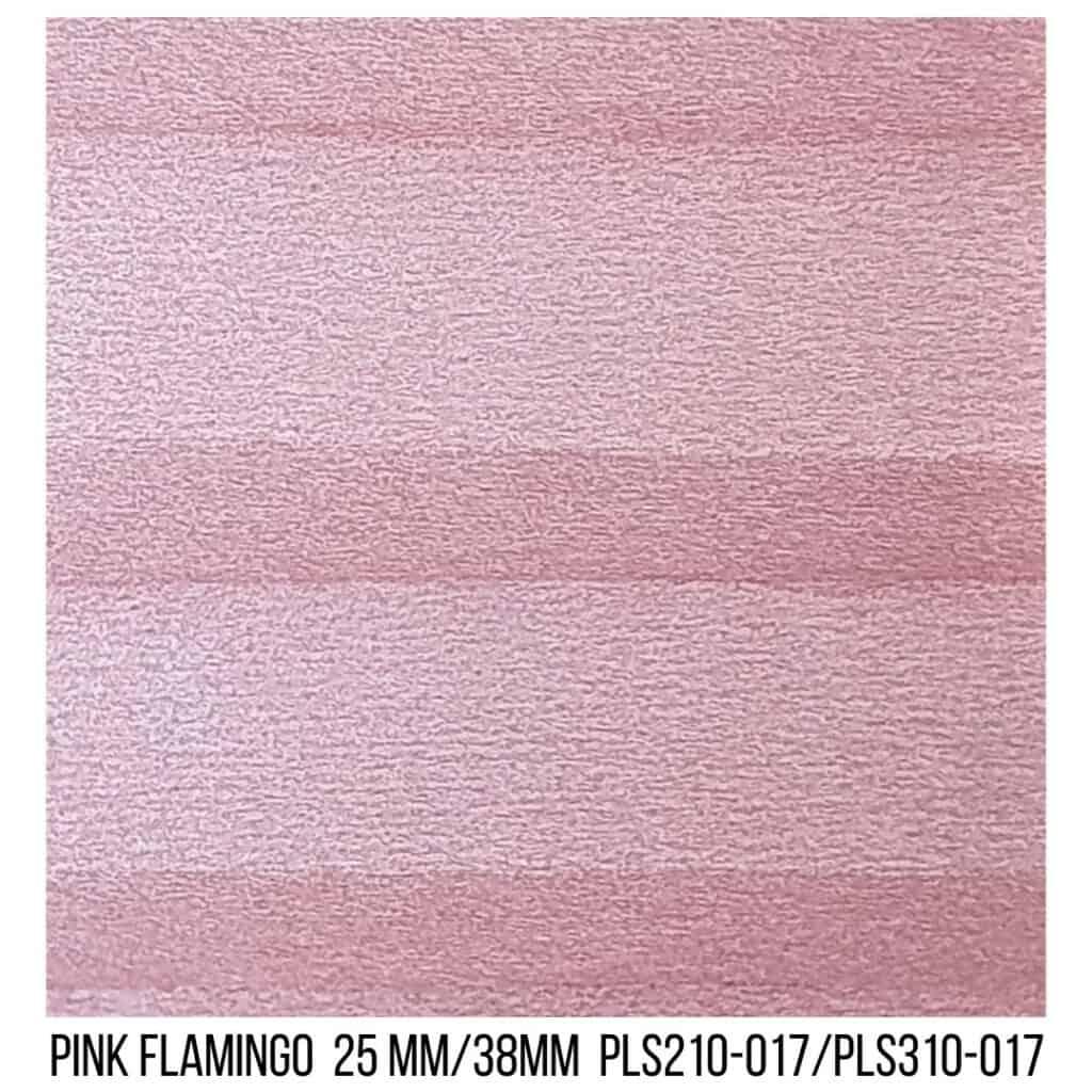 Pink Flamingo 25/38 Plain LF - Single Cell
