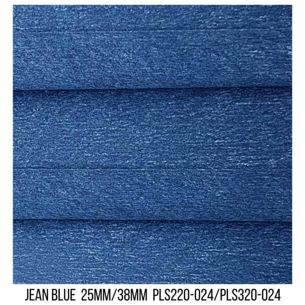 Jean Blue 25/38 Blockout - Single Cell