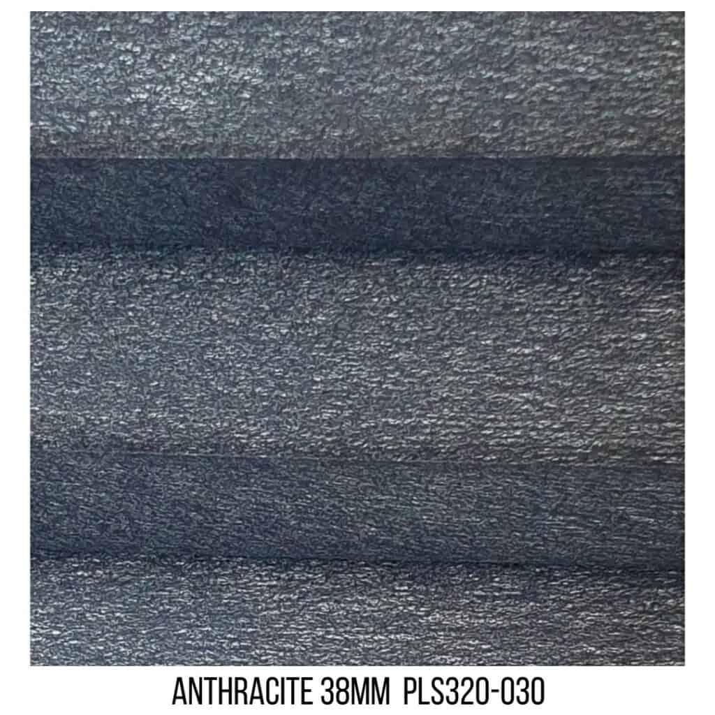 Anthracite 38 Blockout - Single Cell