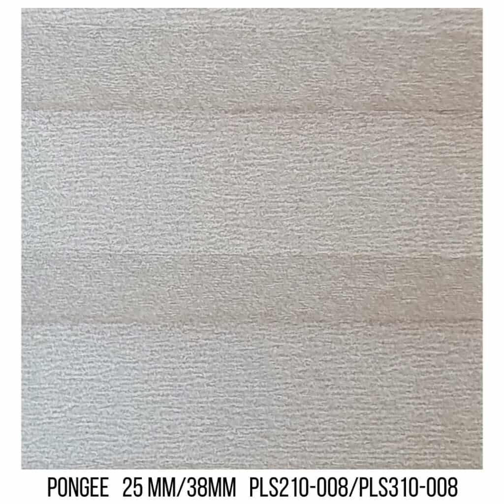 Pongee 25/38 Plain LF - Single Cell
