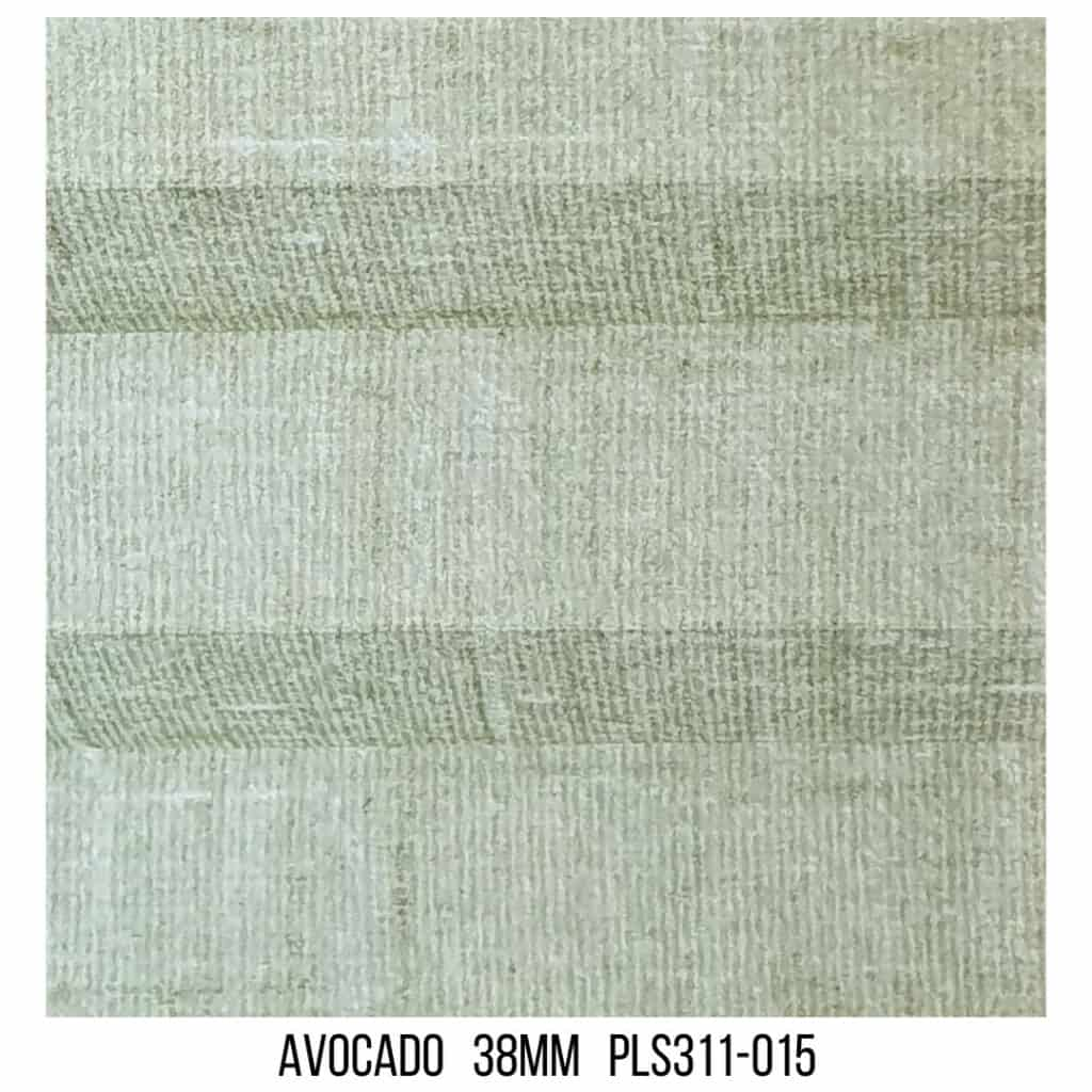 Avocado 38 Washed LF - Single Cell