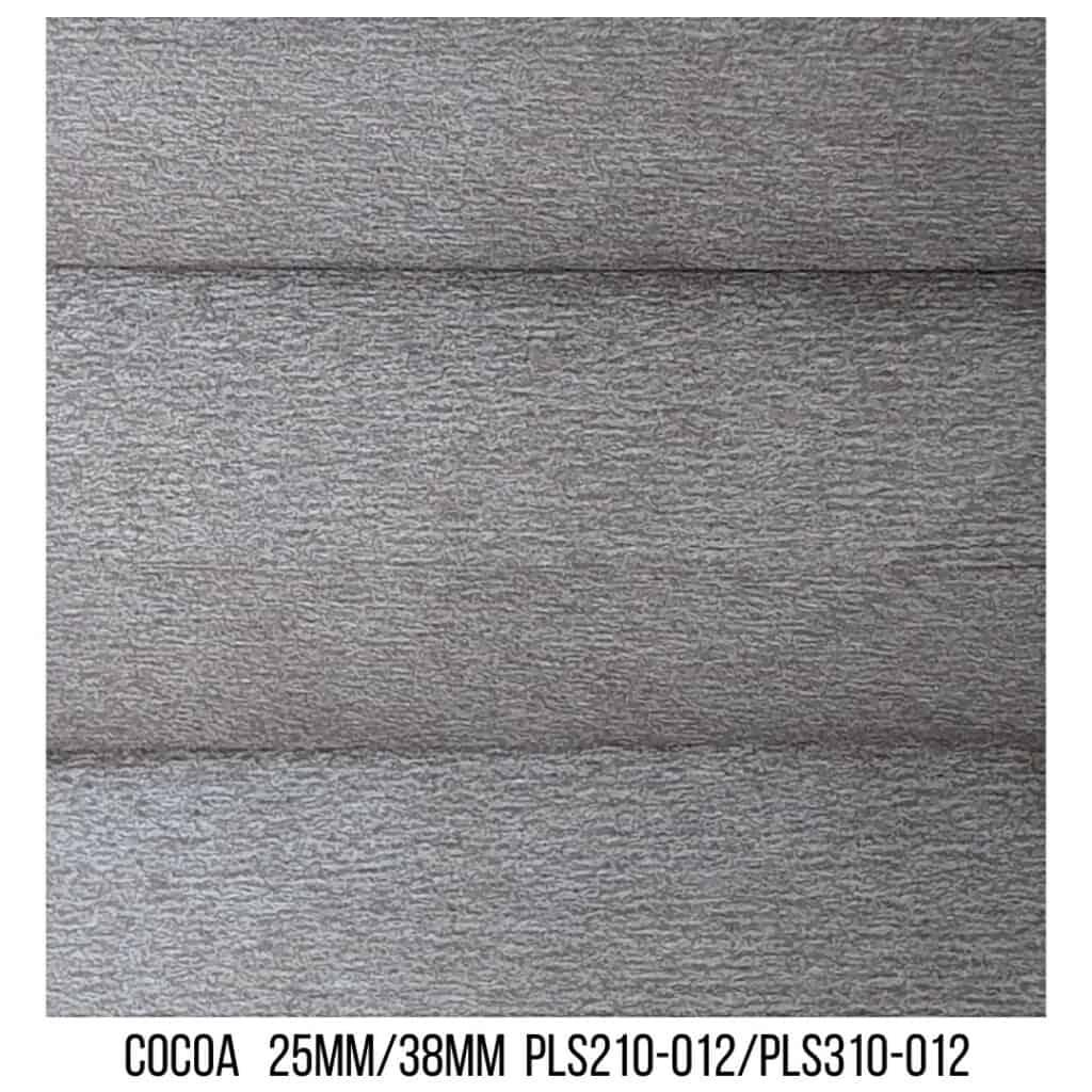 Cocoa 25/38 Plain LF - Single Cell