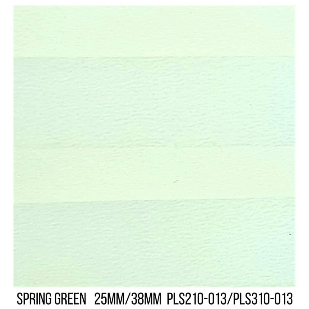 Spring Green 25/38 Plain LF - Single Cell