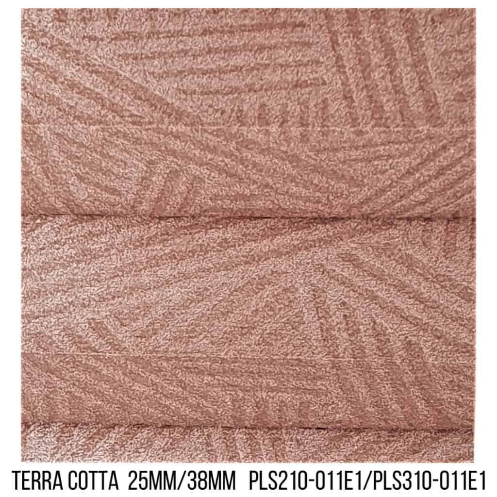 Terra Cotta 25/38 Pattern LF - Single Cell