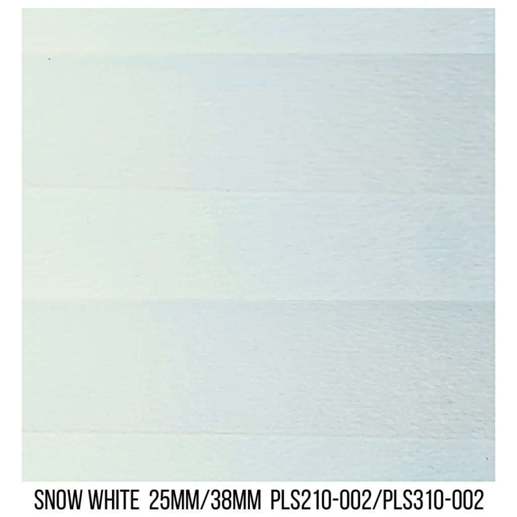 Snow White 25/38 Plain LF - Single Cell