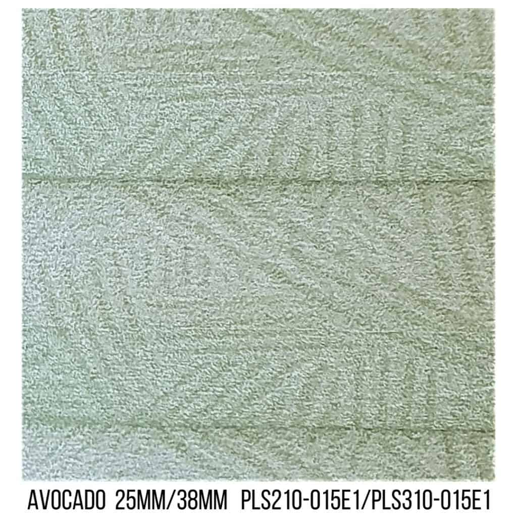 Avocado 25/38 Pattern LF - Single Cell